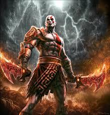 تحميل لعبه God of War