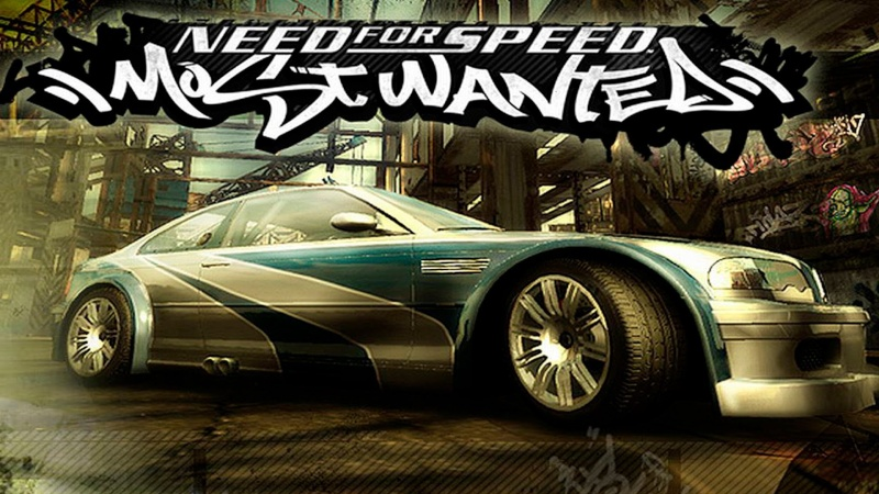 تحميل لعبه Need for Speed Most Wanted
