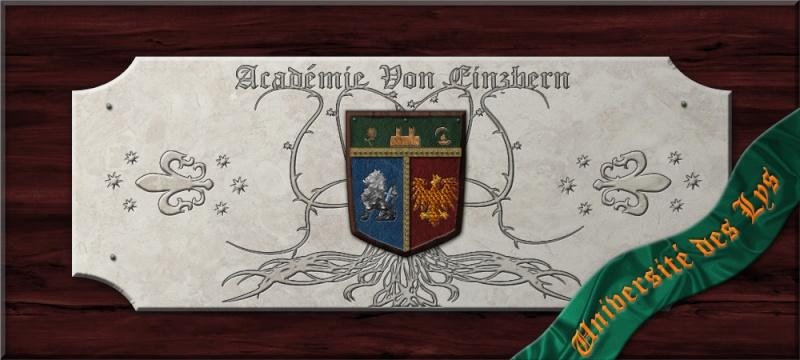 Académie Von Einzbern