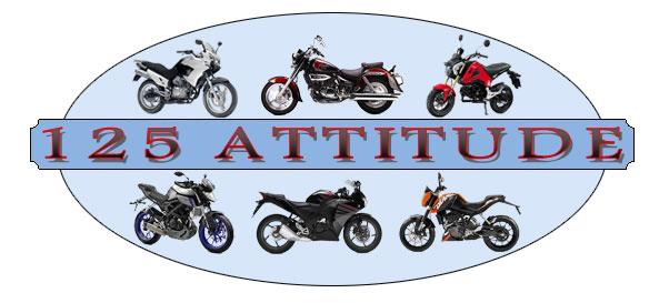 125 Attitude