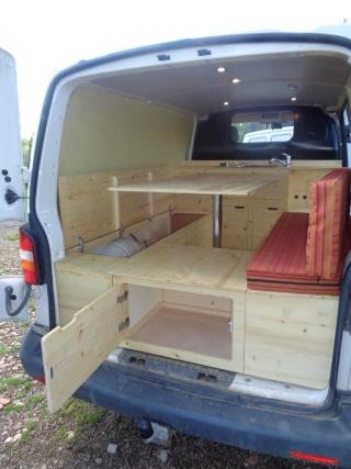 amenagement multivan t5 ua98 jornalagora. Black Bedroom Furniture Sets. Home Design Ideas