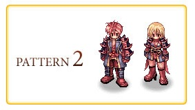 Preview Of Clothes Colors Ragnarok Online Forum Page - Hair style coupon ragnarok 2