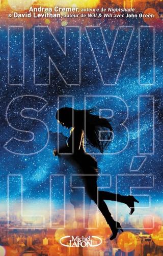 CREMER, Andrea & LEVITHAN David - Invisibilité