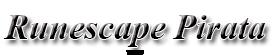Runescape Pirata