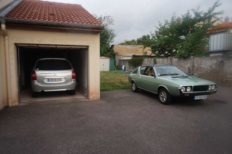 D part chez les chouans for Garage citroen vierzon