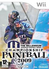 [WII] Millennium Series Championship Paintball 2009