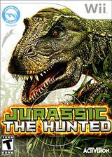 [Wii] Jurassic: The Hunted