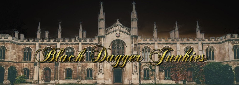Black Dagger Junkies