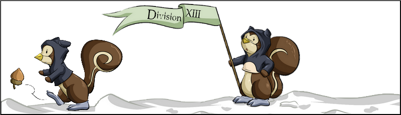 Division-XIII