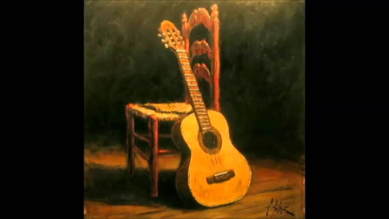 Foro de guitarra flamenca