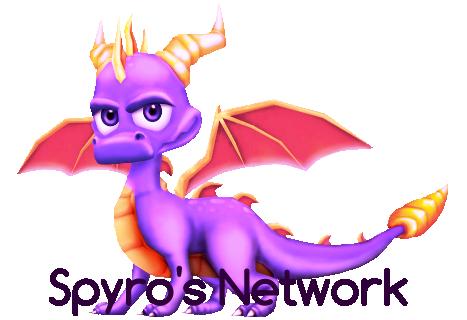 Spyro's Network