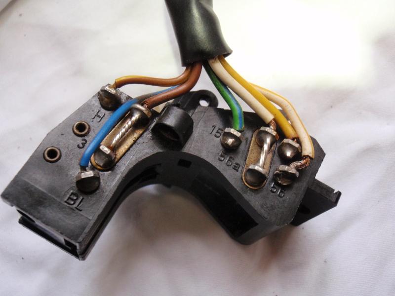 headlamp switch repair. Black Bedroom Furniture Sets. Home Design Ideas