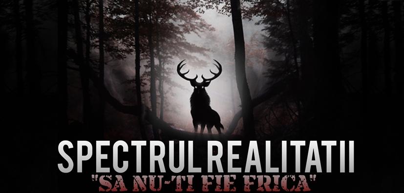 Spectrul Realitatii