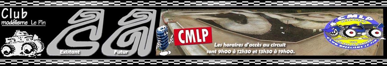 Bienvenue sur le site du Club Modélisme Le Pin ou CMLP