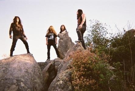 Aux portes du metal chronique d 39 album metal voidceremony dystheism death metal album review - Aux portes du metal ...