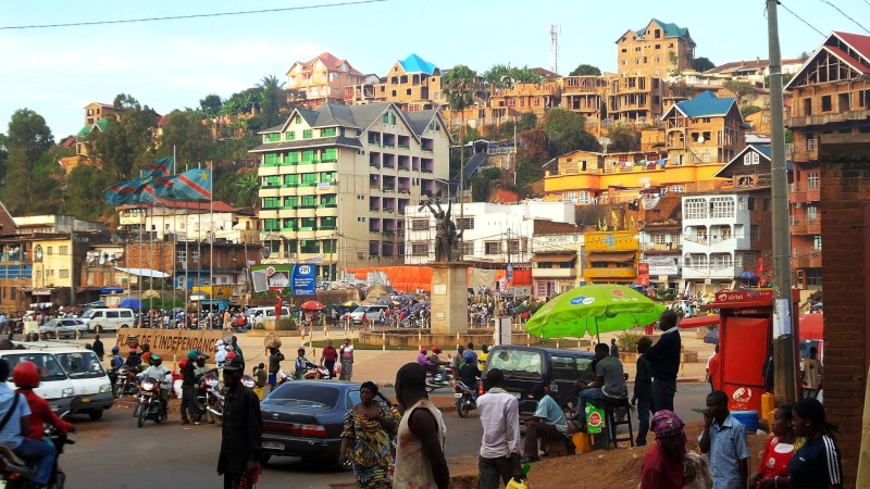 Les villes de bukavu goma mbandaka et mbuji mayi for Centre du plateau piscine