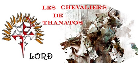Les chevaliers de Thanatos