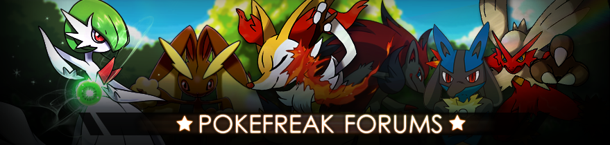 =PF= PokeFreak Forums
