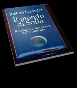 Alessandra Casella e Gabriele Parrillo Leggono: Il Mondo di Sofia - Di Jostein Gaarder