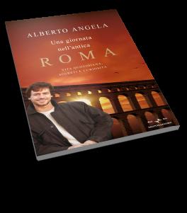 Alberto Angela: Una giornata nell'antica Roma