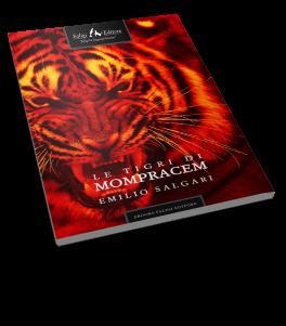 Luigi Marangoni legge: Le Tigri di Mompracem - Di Emilio Salgari