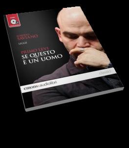 Roberto Saviano legge: Se questo ГЁ un uomo - Di Primo Levi