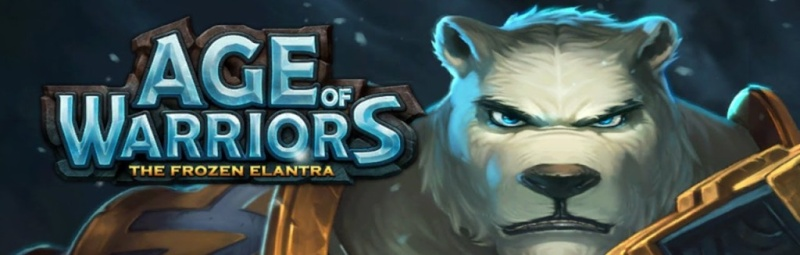 Age of Warriors : The frozen Elentra
