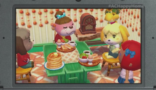 announced during nintendos april 1st direct animal crossing happy home designer hhd is the first game in the animal crossing series to release in. Interior Design Ideas. Home Design Ideas