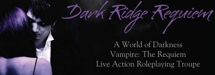 Dark Ridge Requiem