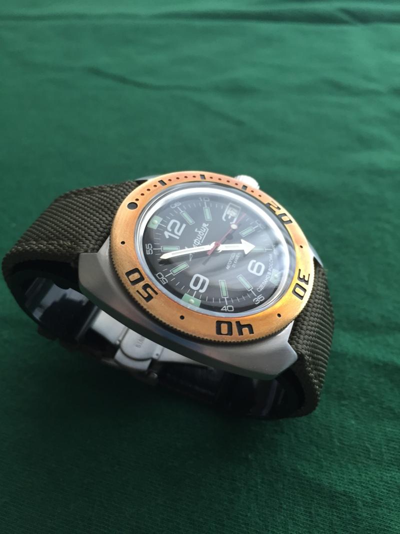 VOSTOK-EUROPE - montre-automatiquecom
