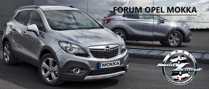 forum opel mokka. Black Bedroom Furniture Sets. Home Design Ideas