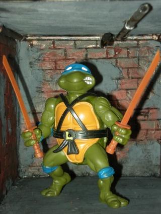 Tortues ninja teenage mutant ninja turtles playmates - Maitre rat tortue ninja ...