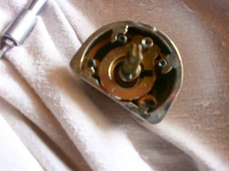 Comment demonter un neiman sur une electra de 2002 - Comment demonter un karcher ...