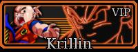 Krillin VIP
