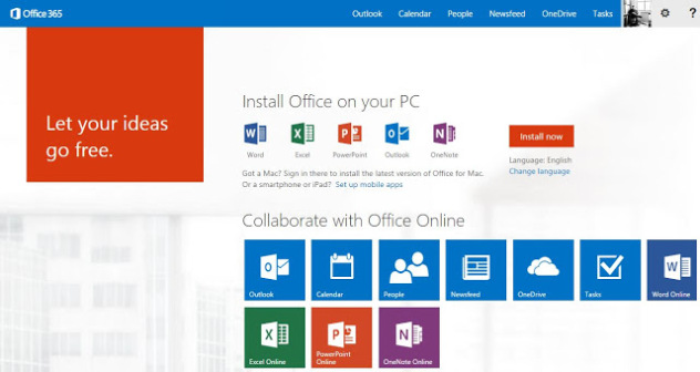 Microsoft Office 2013 - Download-ShopSoftware