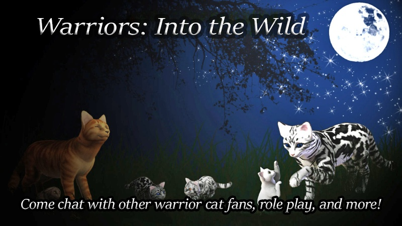 Warriors, Into The Wild