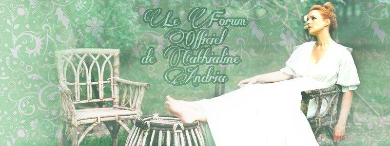 Cathialine Andria