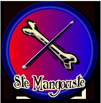 Sainte Mangouste