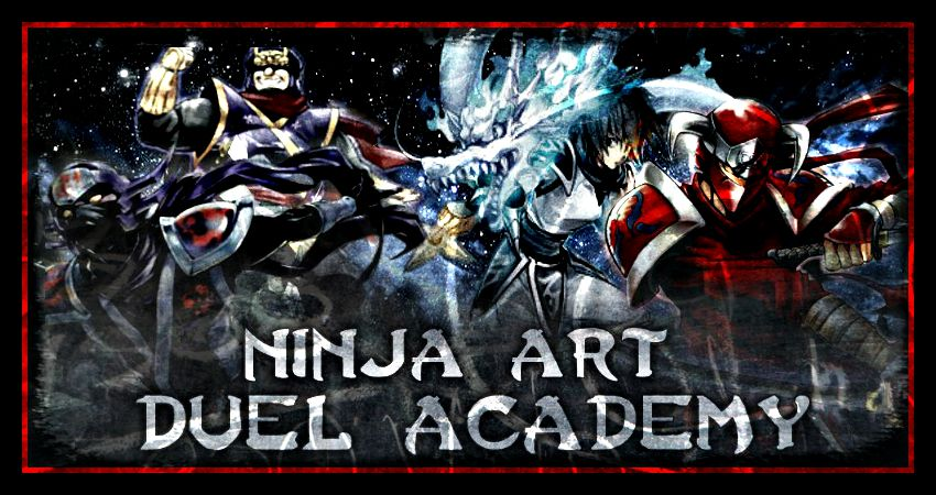 Ninja Art Duel Academy