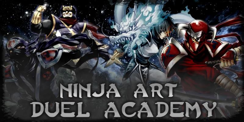 Ninja Art DA