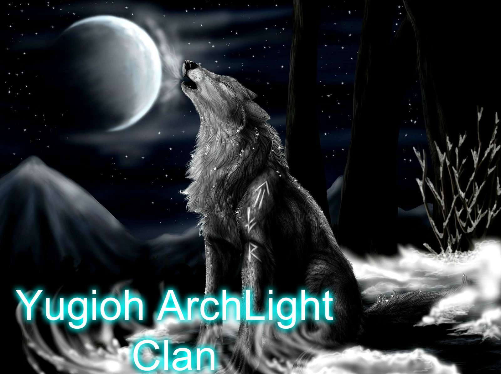 ArchLight Shadow Wolf Clan