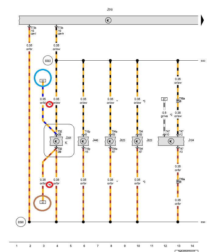ciclo's Polo  R-line 1 2 TSI 90hp 119gr  - Page 85 - UK