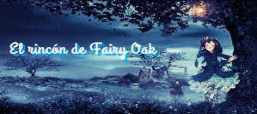 El rincón de Fairy Oak
