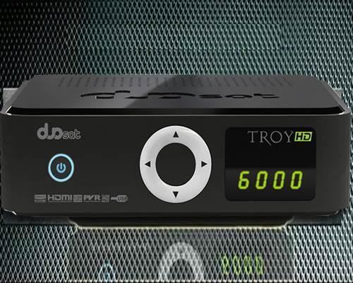 Colocar CS troyg10 ATUALIZAÇÃO DUOSAT TROYG V1.42  07/09/2015 comprar cs