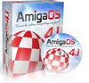 Site officiel AmigaOS