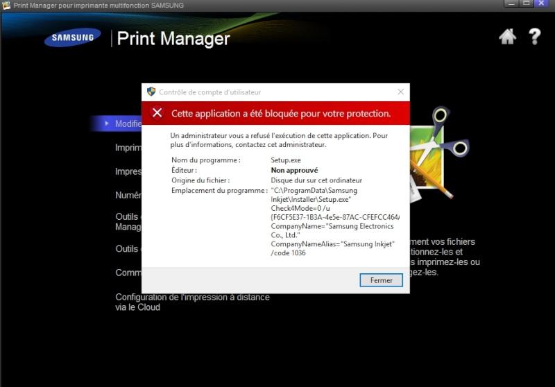 forcer Microsoft Windows désinstaller