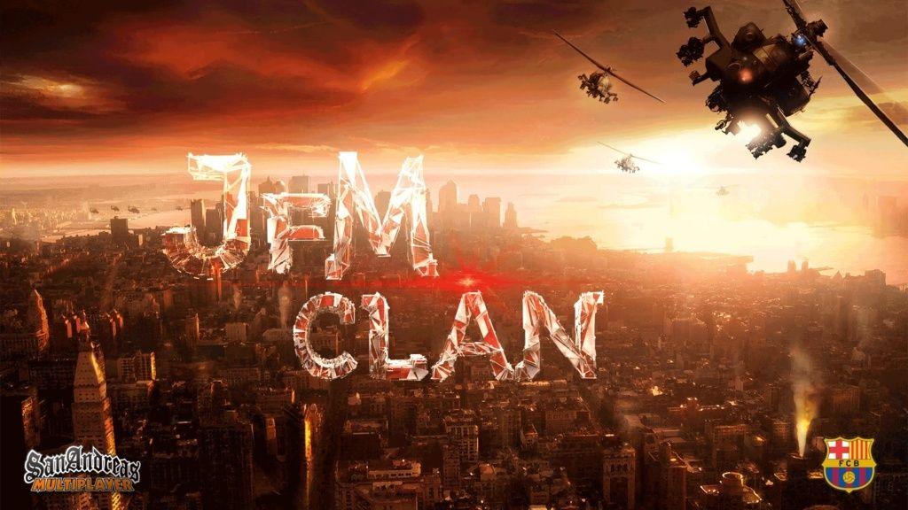 [JfM] Clan