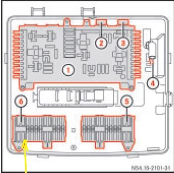 fusible prise 12 v coffre hs. Black Bedroom Furniture Sets. Home Design Ideas