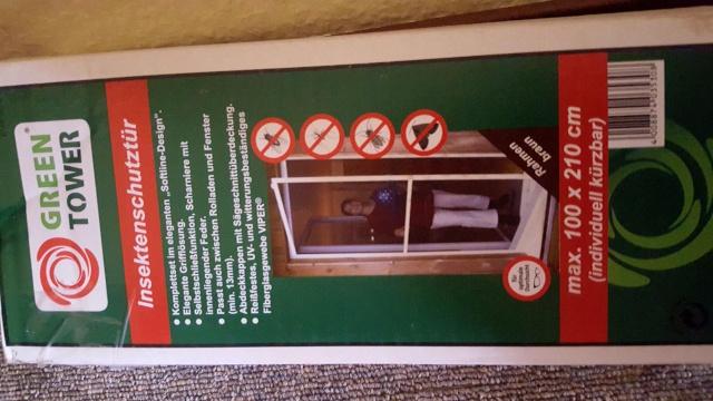 ich habe eine nach aussen ffendende balkont r ich m chte einen guten insektenschutz anbringen. Black Bedroom Furniture Sets. Home Design Ideas