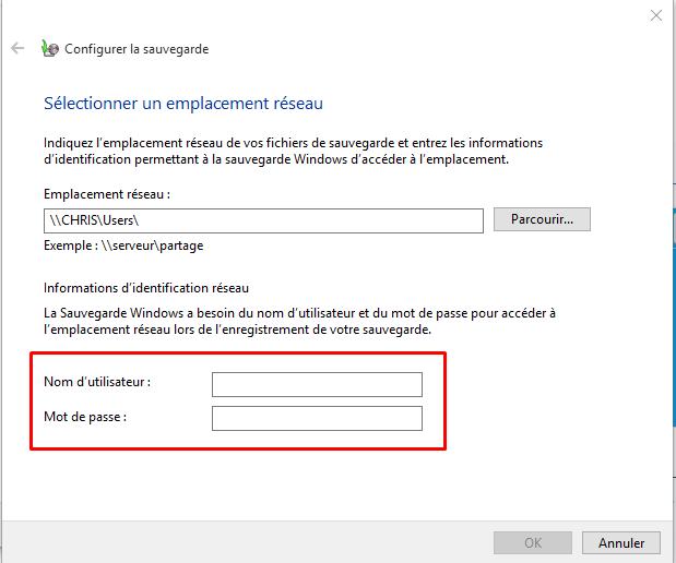 Sauvegarde automatique sous Windows 7 avec deux méthodes ...